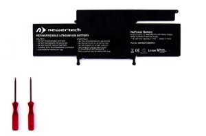 """NuPower 71 Wh Batterie für MacBook Pro 13"""" (hergestellt 2013"""