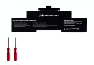 """NuPower 95 Wh Batterie für MacBook Pro 15"""" (hergestellt 2013"""