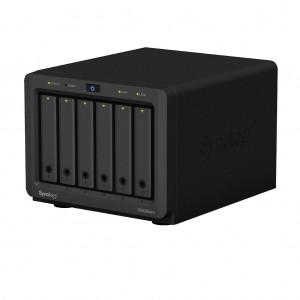 SYNOLOGY DiskStation DS620slim NAS Server 6-Bay
