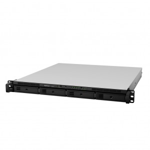 SYNOLOGY RackStation RS820+ NAS Rackmount 4-Bay