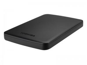 "TOSHIBA Canvio Basics 500GB 2.5"" USB 3.0 extern schwarz"