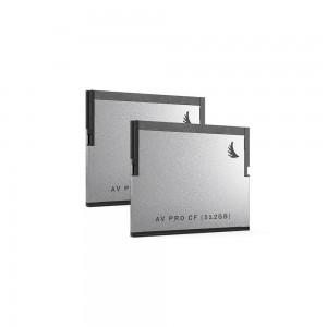 Angelbird CFast 2.0 AV PRO CF 512 GB 2er Pack