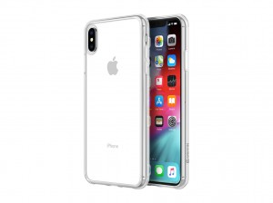 Griffin Reveal f?r iPhone Xs Max - Clear