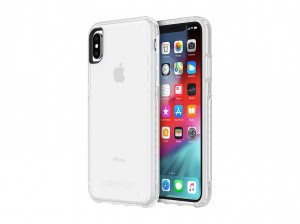 Griffin Survivor Strong f?r iPhone Xs Max -?lear