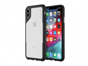 Griffin Survivor Endurance f?r iPhone Xs Max -?lack/Gray