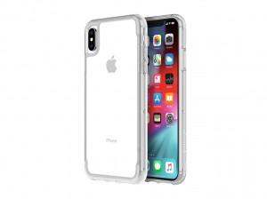 Griffin Survivor Clear f?r iPhone Xs Max -?lear