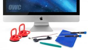 OWC HDD Einbaukit für alle Apple iMac 2009-2010