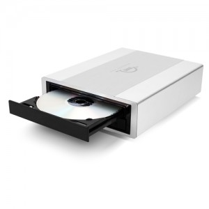 "OWC Mercury Pro 5.25"" Optical Drive External Enclosure"
