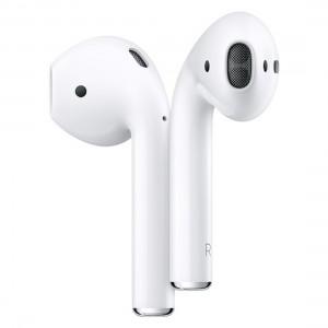 Apple AirPods mit kabellosem Ladecase -NEU-
