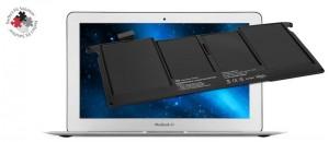 """NuPower 60 Wh Batterie für MacBook Air 13"""" (hergestellt 2010"""