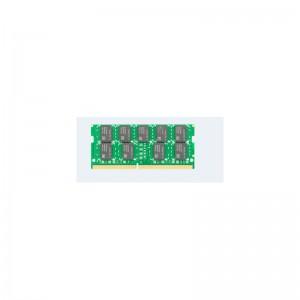 SYNOLOGY 16GB DDR4-2666 ECC unbuffered SO-DIMM