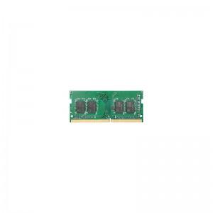 SYNOLOGY 4GB RAM DDR4 2666Mhz, non-ECC, SO-DIMM