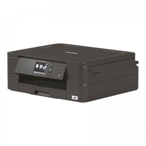 BROTHER DCP-J772DW MULTIFUNCTION DCP 3-in-1 Tinten-Multifunktionsgerät mit W-LAN