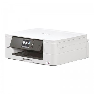 BROTHER DCP-J774DW MULTIFUNCTION DCP 3-in-1 Tinten Multifunktionsgerät mit W-LAN