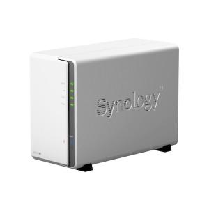 SYNOLOGY DiskStation DS218J NAS Server