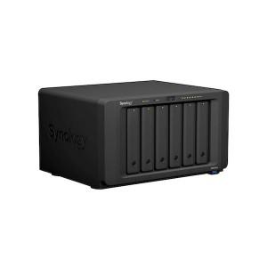 SYNOLOGY DiskStation DS3018xs NAS-Server 6-Bay