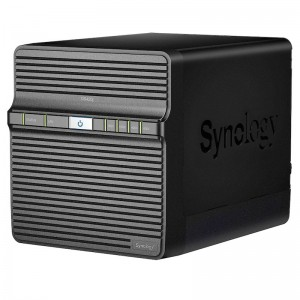 SYNOLOGY DiskStation DS420J NAS Server 4-Bay