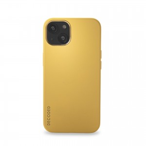 Decoded Silicone Backcover iPhone 13 Tuscan Sun