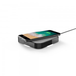 Griffin Qi Wireless Charger in Black