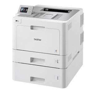BROTHER HL-L9310CDWT A4 Farblaserdrucker 31ppm 1GB Speicher 250 Blatt Papierkassette