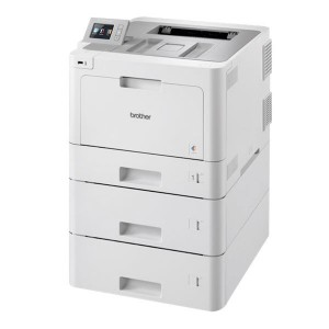 BROTHER HL-L9310CDWTT A4 color Laserdrucker 31ppm 1 GB Speicher 250 Blatt Papierkassette