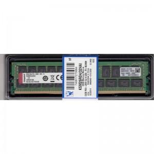 KINGSTON 32GB DDR4 DIMM PC4-21300, 2666Mhz, ECC reg.