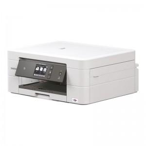 BROTHER MFC-J895DW MULTI-FUNCTION FB 4-in-1 Tinten-Multifunktionsgerät mit WLAN/LAN und NFC-Schnittstelle