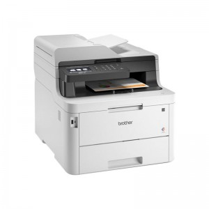 BROTHER MFC-L3770CDW 4in1 Farb-Laserdrucker