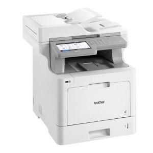 BROTHER MFC-L9570CDW MFP color laser 31ppm print scan copy 250Blatt Papierkassette