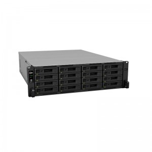 SYNOLOGY RackStation RS2818RP+ NAS 16-Bay