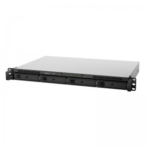 SYNOLOGY RackStation RS819 NAS Rackmount 4-Bay