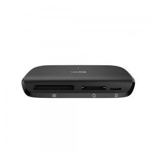 SanDisk ImageMate Pro Multi-Card Reader USB3.0