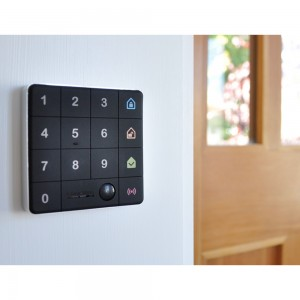 iSmartalarm Smart Keypad