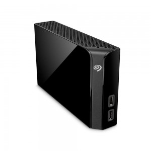 "Seagate 8,9cm(3,5"") 10TB Backup Plus Hub USB3.0"