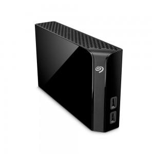 """Seagate 8,9cm(3,5"""") 10TB Backup Plus Hub USB3.0"""