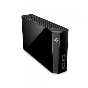 "Seagate 8,9cm(3,5"") 4TB Backup Plus Hub USB3.0"