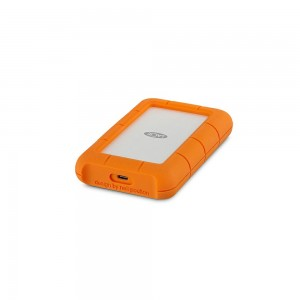 LaCie Rugged USB-C Mobile Drive 5TB