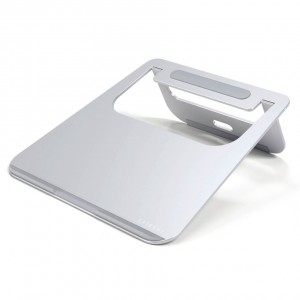Satechi Aluminum Laptop Stand silver