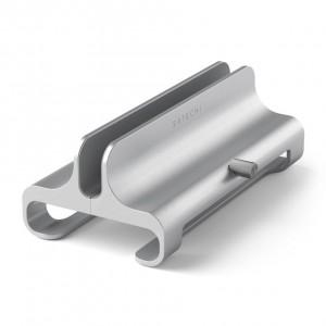 Satechi Aluminum Laptop Stand Vertical silver