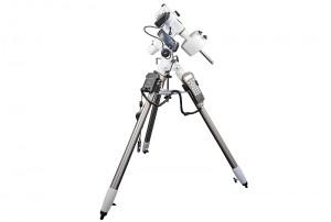 Skywatcher EQ5 Pro SynScan Äquatoriale Teleskop Montierung