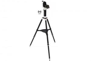 Skywatcher Azimutale Teleskop Montierung AZ-GTi mit GoTo und Stativ