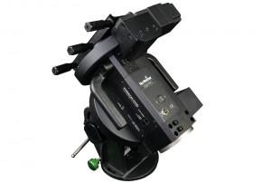 Skywatcher EQ8 Pro SynScan Äquatoriale Teleskop Montierung