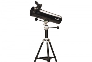 Skywatcher Teleskop Explorer 130PS AZ Pronto