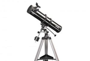 "Explorer-130 5.1"" f/900 Newtonian Reflector Telescope"