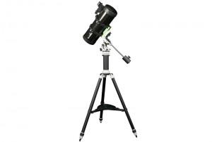 Skywatcher Newton Teleskop Skyhawk 1145PS mit azimutal - äquatorial AZ-EQ Avant Montierung