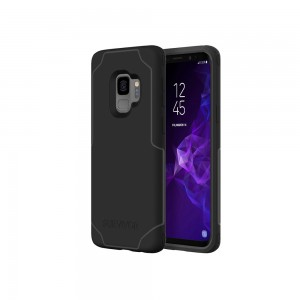 Griffin  Survivor Strong for SAMSUNG S9 in Black/Deep Grey
