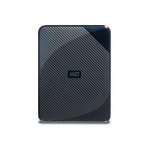 "WD 6,4cm(2,5"") 4TB Gaming Drive PS4 USB3.0"