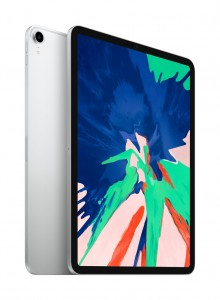 Apple iPad Pro 11 Wi-Fi + Cellular 1TB (silber)