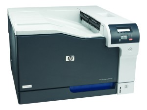 HP ColorLaserJet CP5225N A3 Ethernet 20ppm 1x250 sheet feeder 1x100 manual feed (DE)(EN)(FR)(IT)