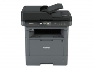 BROTHER MFC-L5750DW MFP A4 mono Laserdrucker 40ppm print scan copy fax